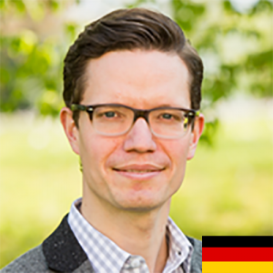 Pr. Holger Cramer